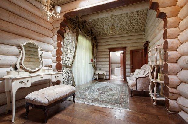Фотография: Прихожая в стиле Прованс и Кантри, Классический, Франция, Интерьер комнат, Интерьерная Лавка – фото на InMyRoom.ru