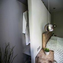 Фото из портфолио Men's style – фотографии дизайна интерьеров на INMYROOM