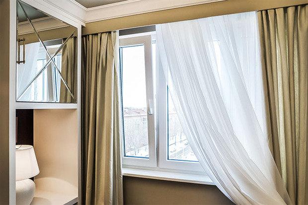 Фотография: Спальня в стиле Современный, Гостиная, Декор интерьера, Интерьер комнат – фото на InMyRoom.ru