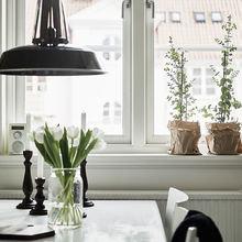Фото из портфолио BAGAREGÅRDSGATAN 3G – фотографии дизайна интерьеров на INMYROOM