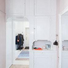 Фото из портфолио Katarina Bangata 17, Södermalm – фотографии дизайна интерьеров на InMyRoom.ru