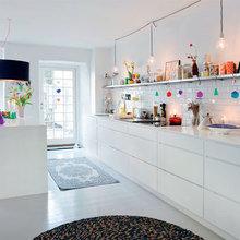 Фото из портфолио Рождество в ярких цветах – фотографии дизайна интерьеров на INMYROOM