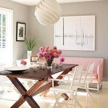 Фотография: Кухня и столовая в стиле Современный, DIY, Дом, Дома и квартиры – фото на InMyRoom.ru