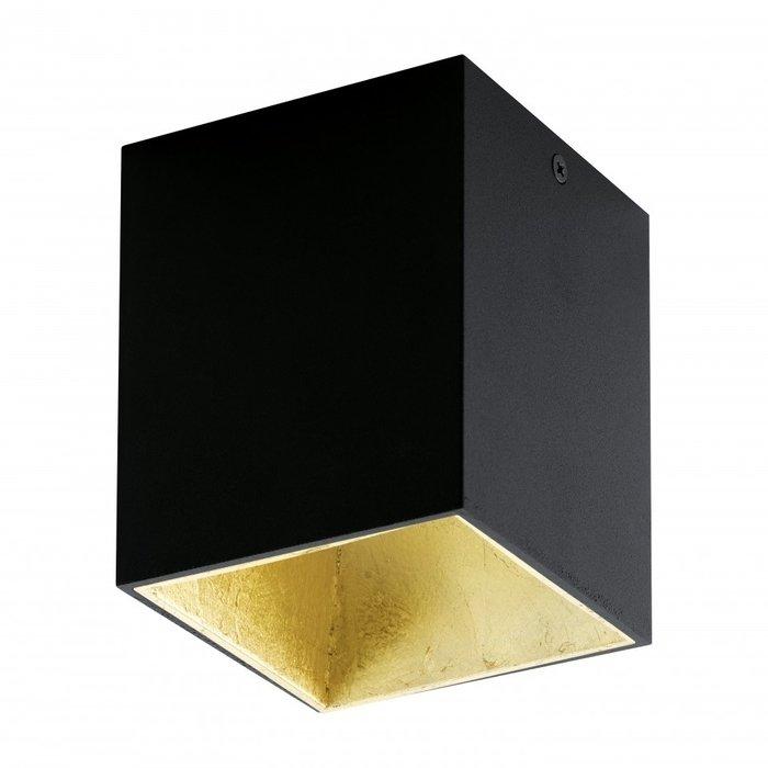 Потолочный светильник Eglo Polasso