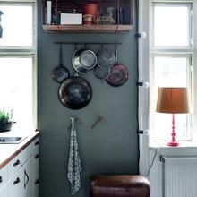 Фото из портфолио Уют и оригинальность в ИНТЕРЬЕРЕ, Копенгаген – фотографии дизайна интерьеров на INMYROOM