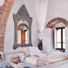 Фотография: Спальня в стиле Современный, Восточный – фото на InMyRoom.ru