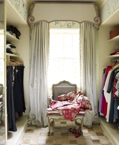 Фотография: Декор в стиле Прованс и Кантри, Декор интерьера, Текстиль, Окна – фото на InMyRoom.ru