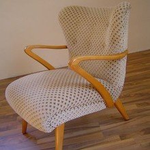 Фотография: Мебель и свет в стиле Кантри, Классический – фото на InMyRoom.ru