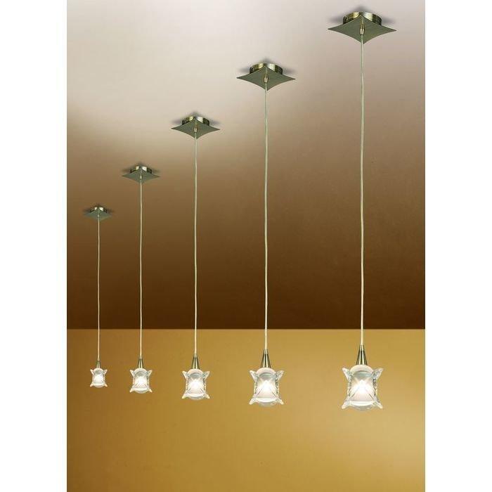 Подвесной светильник Mantra Rosa Del Desierto