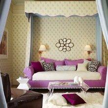 Фотография: Спальня в стиле Кантри, Эклектика, Детская, Интерьер комнат, Декор – фото на InMyRoom.ru