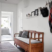 Фото из портфолио Övre Olskroksgatan 20 – фотографии дизайна интерьеров на INMYROOM