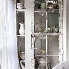 Фотография: Аксессуары в стиле Кантри, Дом, Дома и квартиры, Городские места, Дача, Шебби-шик – фото на InMyRoom.ru