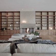 Фото из портфолио Эксклюзив международного класса – фотографии дизайна интерьеров на INMYROOM