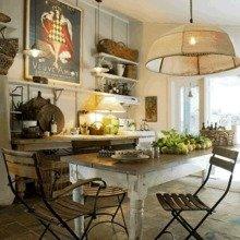 Фотография: Кухня и столовая в стиле Лофт, Стиль жизни, Советы, Эко – фото на InMyRoom.ru