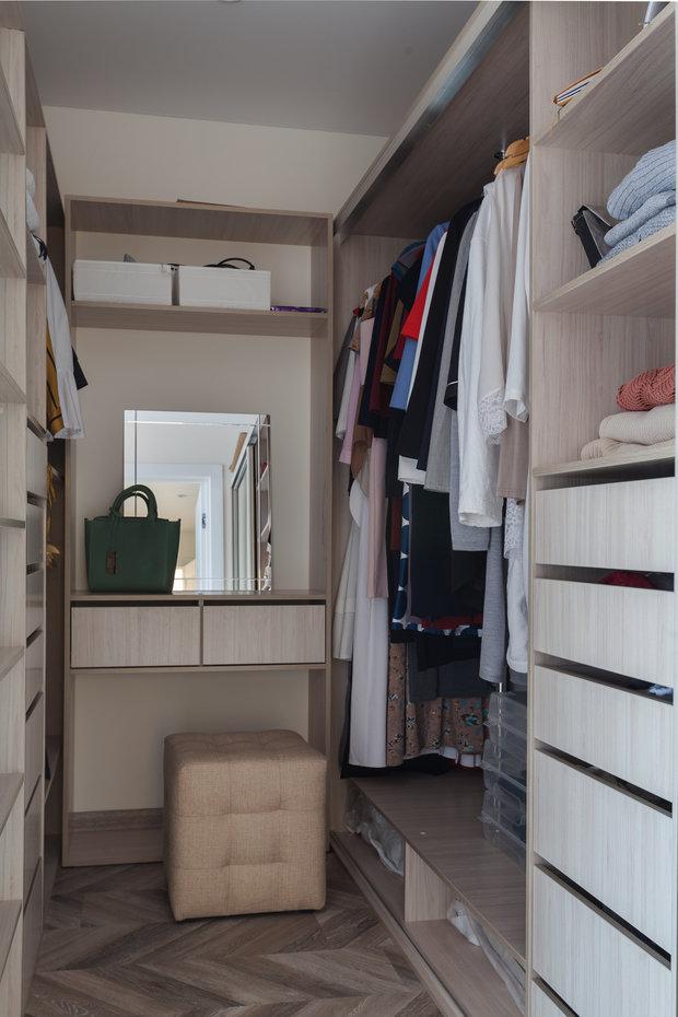 Фото из портфолио Квартира на Симоновском валу. – фотографии дизайна интерьеров на INMYROOM