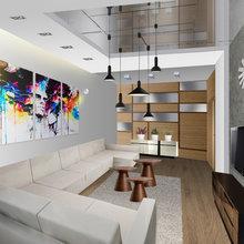 Фото из портфолио Квартира в г. Санкт-Петербург – фотографии дизайна интерьеров на INMYROOM