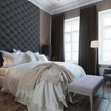 Фото из портфолио Квартира на Пречистенке – фотографии дизайна интерьеров на INMYROOM
