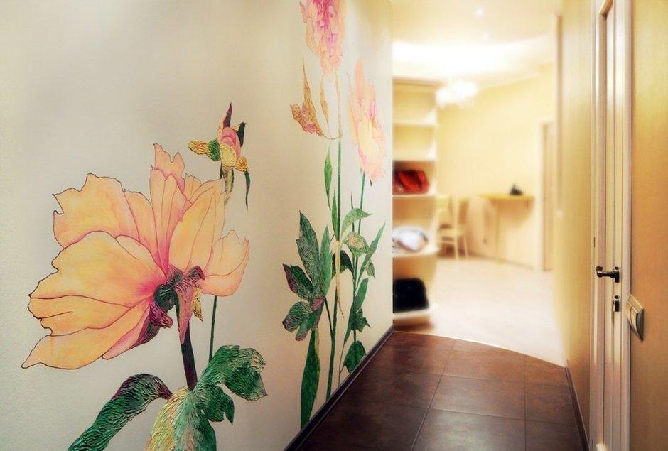 Фотография: Декор в стиле , Квартира, Дома и квартиры – фото на InMyRoom.ru