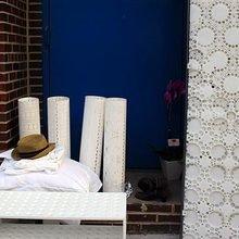 Фотография:  в стиле Современный, Декор интерьера, DIY, Мебель и свет, IKEA – фото на InMyRoom.ru
