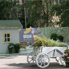 Фото из портфолио My terrace – фотографии дизайна интерьеров на InMyRoom.ru