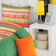 Фотография: Спальня в стиле Современный, Дизайн интерьера – фото на InMyRoom.ru
