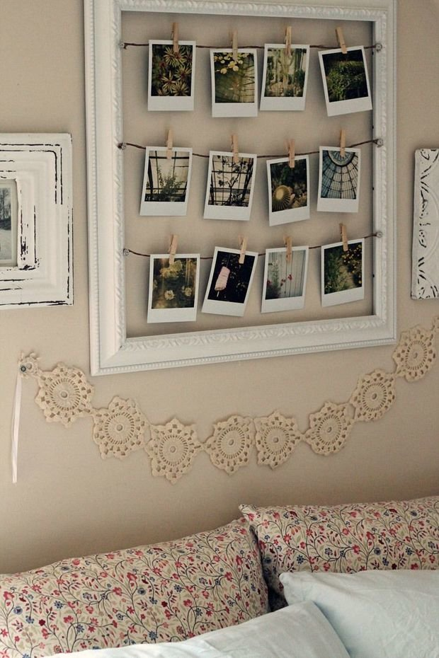 Фотография: Прихожая в стиле Современный, Эклектика, Спальня, Квартира, Советы, Ремонт на практике – фото на InMyRoom.ru