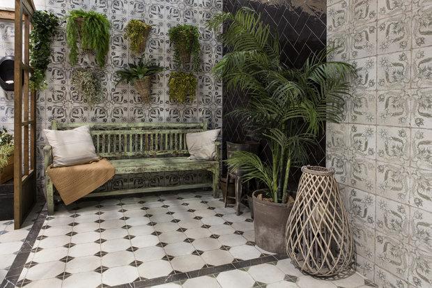 Фото из портфолио FS IVY от Peronda Ceramicas – фотографии дизайна интерьеров на INMYROOM