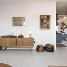 Фото из портфолио Hägerstensvägen 163A – фотографии дизайна интерьеров на INMYROOM