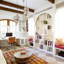 Фотография: Гостиная в стиле , Декор интерьера, Декор дома, Марокканский – фото на InMyRoom.ru