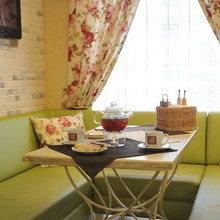Фото из портфолио Cafe Milk – фотографии дизайна интерьеров на InMyRoom.ru