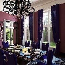 Фото из портфолио Фиолетовая гостиная в стиле ар-деко – фотографии дизайна интерьеров на InMyRoom.ru