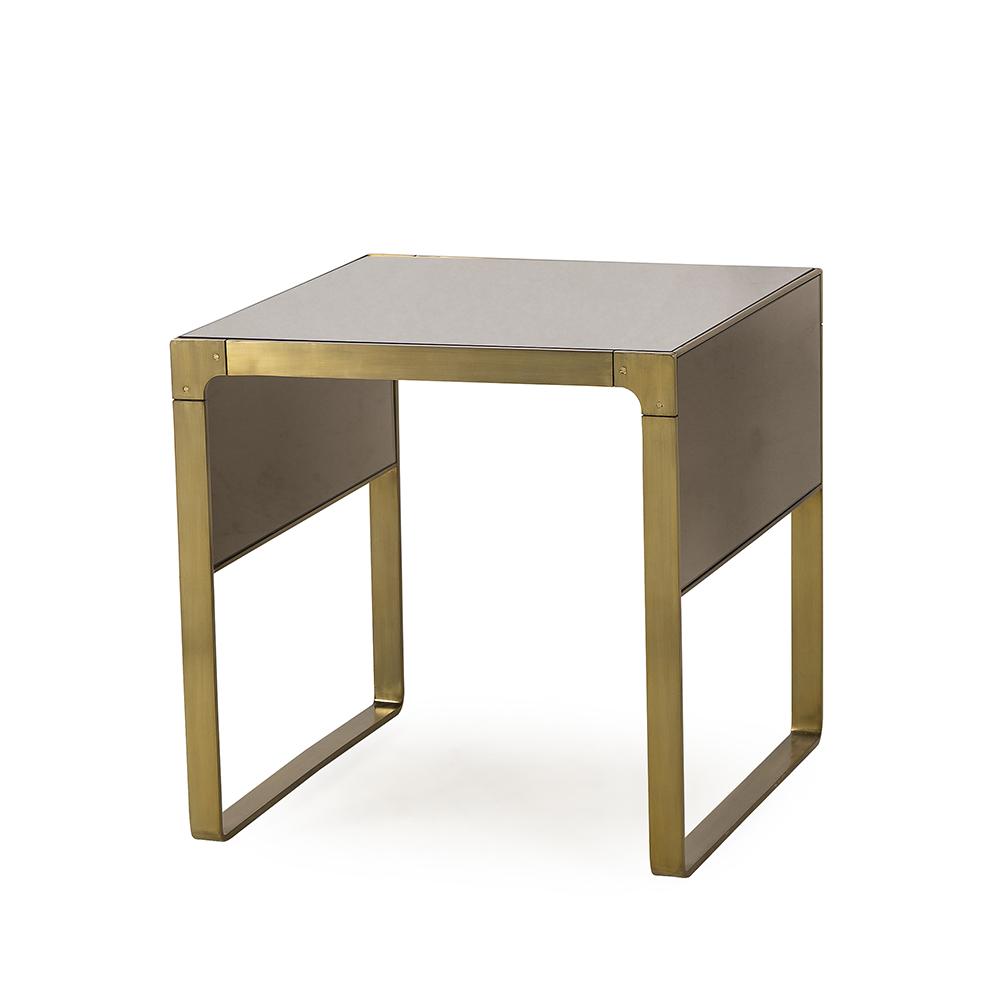 Купить Приставной столик Maison Evans Side, inmyroom, США