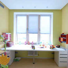 Фото из портфолио Проект квартиры 130 кв.м. в жк Корона Эйр – фотографии дизайна интерьеров на INMYROOM
