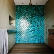 Фотография: Ванная в стиле Восточный, Эклектика, Классический, Современный, Декор интерьера, Декор, Минимализм – фото на InMyRoom.ru