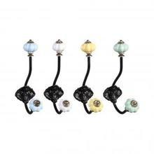 Крючок Metal Hook with Ceramic Knobs