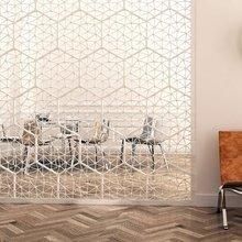 Фотография: Декор в стиле Современный, Декор интерьера, Мебель и свет, Перегородки – фото на InMyRoom.ru