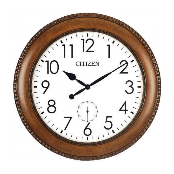 Настенные часы Citizen