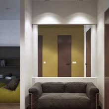 Фото из портфолио Квартира Могилев – фотографии дизайна интерьеров на INMYROOM