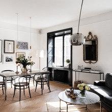 Фото из портфолио Дух Нью-Йорка – фотографии дизайна интерьеров на INMYROOM