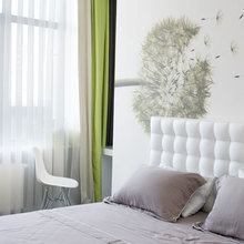 Фото из портфолио Дизайн интерьера квартиры – фотографии дизайна интерьеров на INMYROOM