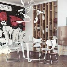 Фотография: Мебель и свет в стиле Лофт, Современный, Декор интерьера, Декор дома, Картины, Поп-арт – фото на InMyRoom.ru