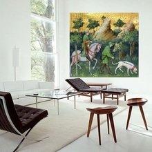 Фото из портфолио Passion of Art – фотографии дизайна интерьеров на INMYROOM