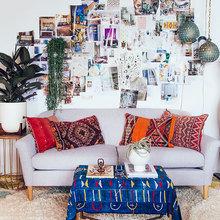 Фото из портфолио Идеи для декора дома – фотографии дизайна интерьеров на InMyRoom.ru