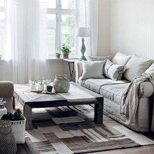 Фотография: Спальня в стиле Скандинавский, Декор интерьера, DIY, Дом, Мебель и свет, Декор дома, IKEA – фото на InMyRoom.ru