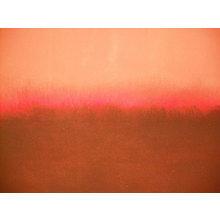 Картина (репродукция, постер): Two colors - Марк Ротко