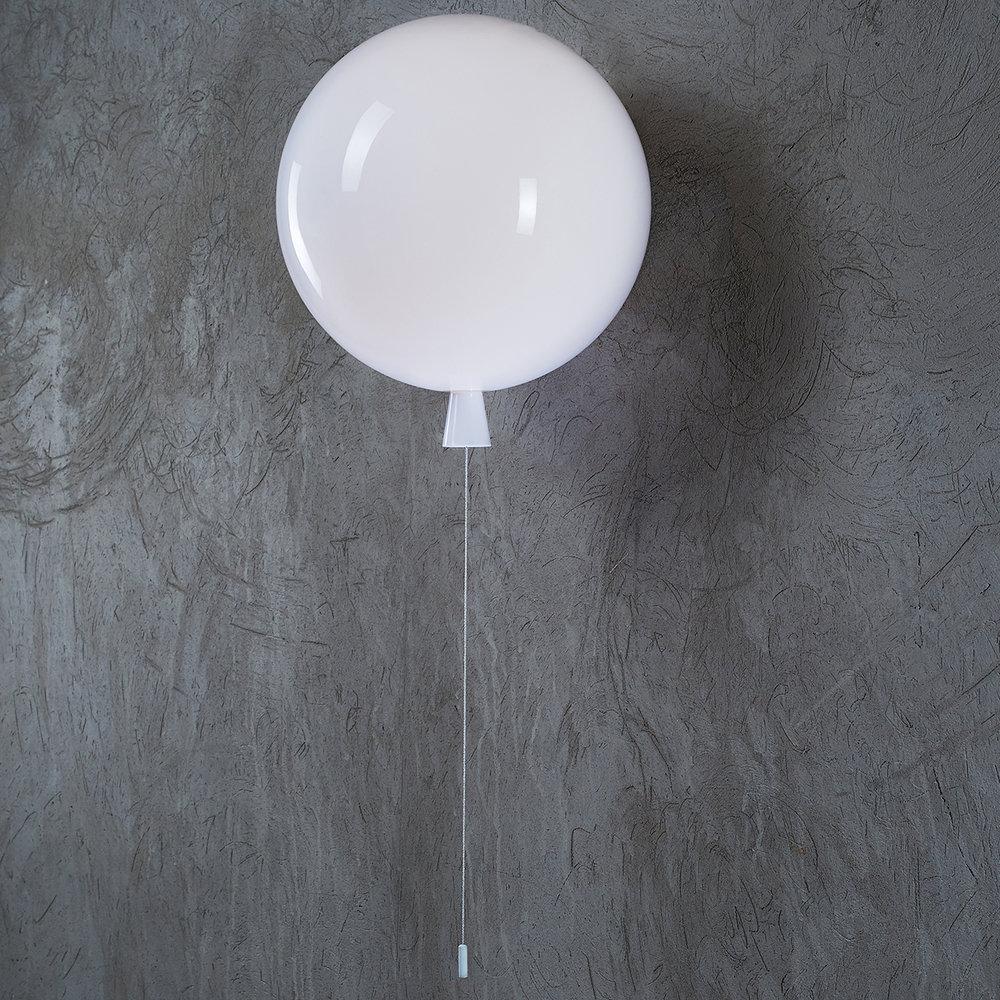 Купить со скидкой Настенный светильник Loft it из пластика