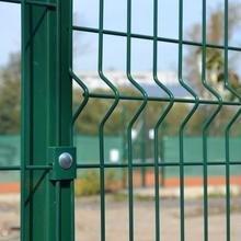 Фото из портфолио Завод панельных ограждений Afence  – фотографии дизайна интерьеров на INMYROOM