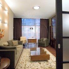 Фото из портфолио Кабинет в легком, классическом стиле – фотографии дизайна интерьеров на InMyRoom.ru