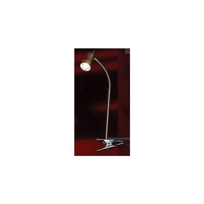 Настольная лампа Lussole Chiarzo