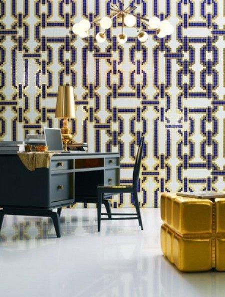 Фотография: Кабинет в стиле Современный, Эклектика, Классический, Декор интерьера, Декор, Минимализм – фото на INMYROOM